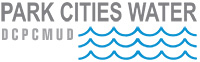 Park Cities Water Logo